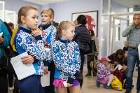 Мастер-класс по фигурному катанию от Ирины Слуцкой в Туле, Фото: 30