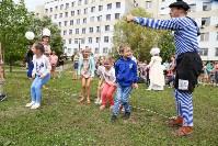 """Благотворительная акция """"Театрального дворика"""", Фото: 10"""