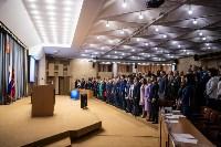 Тульская городская Дума шестого созыва начала свою работу, Фото: 72
