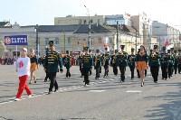 Фестиваль духовых оркестров, Фото: 2