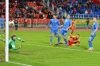 «Арсенал» Тула - «Балтика» Калининград - 1:0, Фото: 75