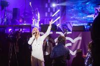 Праздничный концерт: для туляков выступили Юлианна Караулова и Денис Майданов, Фото: 81