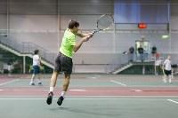 Новогоднее первенство Тульской области по теннису., Фото: 66