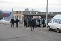 Спецоперация в Плеханово 17 марта 2016 года, Фото: 23