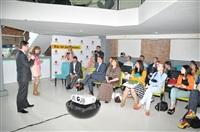 Пресс-конференция с ОАО «ВымпелКом», Фото: 10