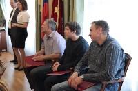 Тульским активистам выдали гранты на социальные проекты, Фото: 24