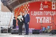 Дмитрий Миляев наградил выдающихся туляков в День города, Фото: 71