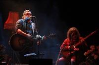 Концерт Бориса Гребенщикова в Туле, Фото: 2