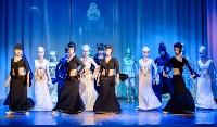 В Туле показали шоу восточных танцев, Фото: 152