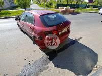 В Туле пьяная автоледи скрываясь с места ДТП врезалась в еще одну машину, Фото: 12