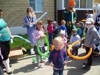 Ростелеком подарил тульским детям праздник, Фото: 1