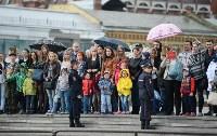 Генеральная репетиция Парада Победы, 07.05.2016, Фото: 18