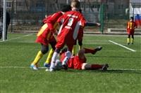 XIV Межрегиональный детский футбольный турнир памяти Николая Сергиенко, Фото: 34