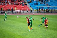 «Арсенал» - «Рубин»: Первый тайм – это безобразие, Фото: 94