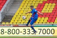 Игра легенд российского и тульского футбола, Фото: 87