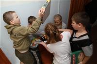 Беженцы с Украины, Фото: 4