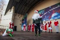 Забег Дедов Морозов, Фото: 140