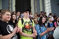 В Туле открылся молодёжный юридический лагерь ЦФО, Фото: 17