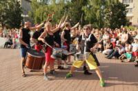 """44 drums на """"Театральном дворике-2014"""", Фото: 59"""