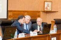 Встреча Дмитрия Рогозина со студентами ТулГУ, Фото: 9