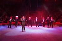 «Хор Турецкого» в Туле. 11 ноября 2013, Фото: 5