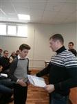 Итоговое собрание Федерации бокса Тульской области. 26 декабря 2013, Фото: 1