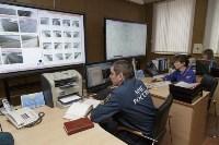 Алексей Дюмин посетил Главное управление МЧС России по Тульской области , Фото: 9