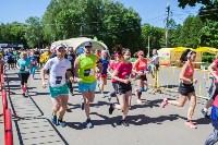 Essity Тульский полумарафон собрал 850 спортсменов со всей России, Фото: 114