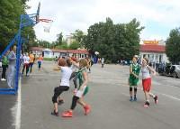 Состоялось первенство Тульской области по стритболу среди школьников, Фото: 5