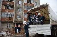 Взрыв в Ясногорске. 30 марта 2016 года, Фото: 20