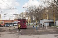 Конкурс водителей троллейбусов, Фото: 112