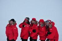 Алексинец достиг Северного полюса Алексей Маслаков, Фото: 10