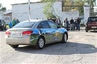 Закрытие мотосезона в Новомосковске, Фото: 38