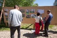 В Тульской области прошел фестиваль крапивы, Фото: 47
