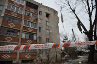Взрыв в Ясногорске. 30 марта 2016 года, Фото: 27