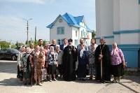 Колокольня Свято-Казанского храма в Туле обретет новый звук, Фото: 50