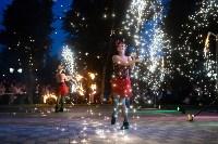 В Туле открылся I международный фестиваль молодёжных театров GingerFest, Фото: 40
