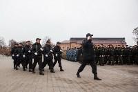 Митинг сотрудников ОВД в Тульском кремле, Фото: 91