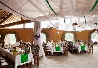 Готовим неповторимую свадьбу: макияж, ведущий, кольца и ресторан, Фото: 21