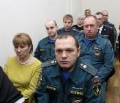 Губернатор поблагодарил участников ликвидации последствий ДТП с автобусом «Москва-Ереван», Фото: 19