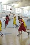 БК «Тула» дважды уступил баскетболистам Ярославля, Фото: 16