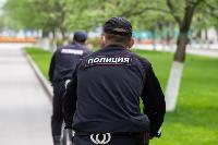 Полиция в ЦПКиО им. Белоусова, Фото: 13