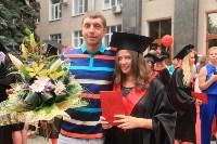 Вручение дипломов магистрам ТулГУ, Фото: 274