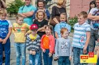 В Туле состоялся финал необычного квеста для детей, Фото: 2