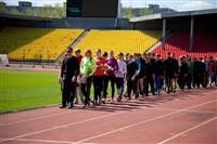 Тульские легкоатлеты бьют рекорды, Фото: 12