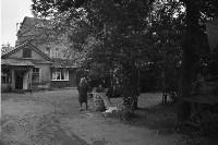 Ул Менделеевская, двор.80-е годы ХХ века., Фото: 2