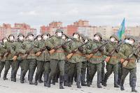 В Туле прошла первая репетиция парада Победы: фоторепортаж, Фото: 22