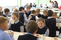 В Туле продолжается модернизация школьных столовых, Фото: 23