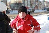 Уличная торговля на пересечении улиц Пузакова и Демидовская, Фото: 8