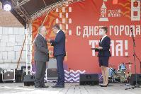 Дмитрий Миляев наградил выдающихся туляков в День города, Фото: 63
